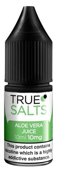 Aloe Vera Juice Nicotine Salt by True Salts