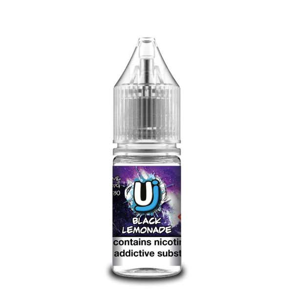 Black Lemonade Regular 10ml by Ultimate Juice