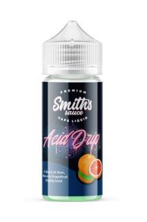 Smiths Sauce Acid Drip Shortfill
