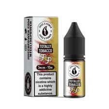 Totally Tobacco Regular 10ml by Juice N Power