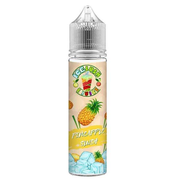 Pineapple Slush Shortfill by IceLush