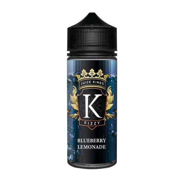 Blueberry Lemonade Shortfill by Juice Kings