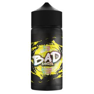 BAD Juice Lemon Twist Shortfill