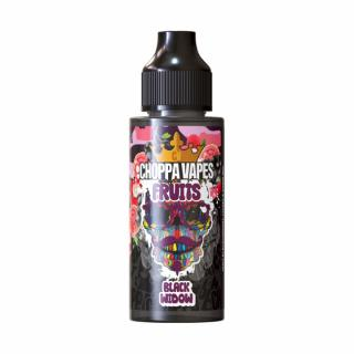 Choppa Vapes Black Widow Shortfill