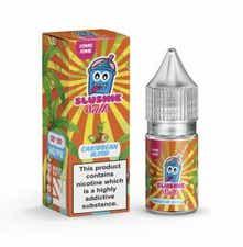 Caribbean Slush Nicotine Salt by Slushie