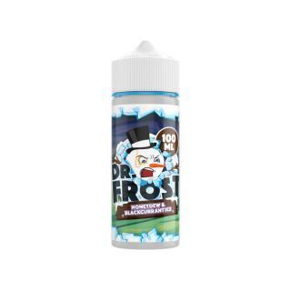 Dr Frost Honeydew Blackcurrant Ice Shortfill