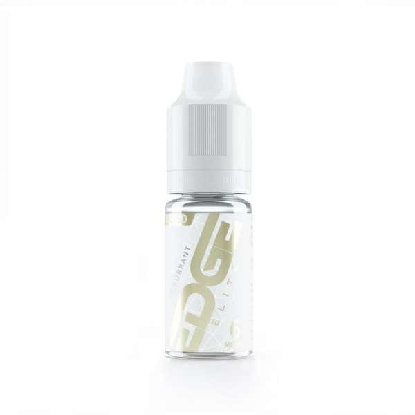 Blackcurrant Regular 10ml by EDGE