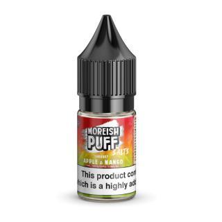 Moreish Puff Apple & Mango Sherbet Nicotine Salt
