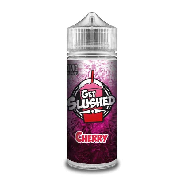 Slushed Cherry Shortfill by Get