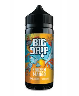 Big Drip Frozen Mango Shortfill