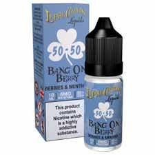 Bang On Berry Regular 10ml by Leprechaun