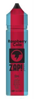 Zap! Raspberry Cola Shortfill