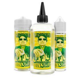 Joes Juice Jonesvilles Juice Lemonad Shortfill
