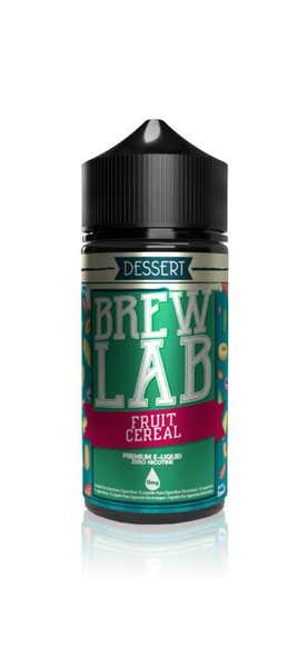 Fruit Cereal Shortfill by Brew Lab