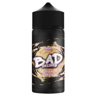BAD Juice Custard Cream Shortfill