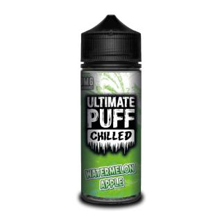 Ultimate Puff Chilled Watermelon Apple Shortfill