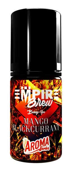 Mango Blackcurrant Concentrate by Empire Brew