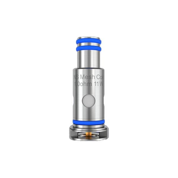 NS Mesh Coil by FreeMax