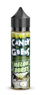 Candy Geeks Melon Burst Shortfill