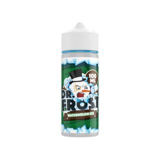Dr Frost Watermelon Ice Shortfill