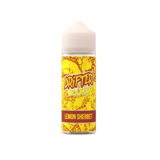Drifter Sour Lemon Sherbet Shortfill