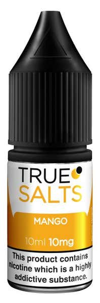 Mango Nicotine Salt by True Salts