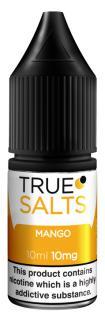 True Salts Mango Nicotine Salt