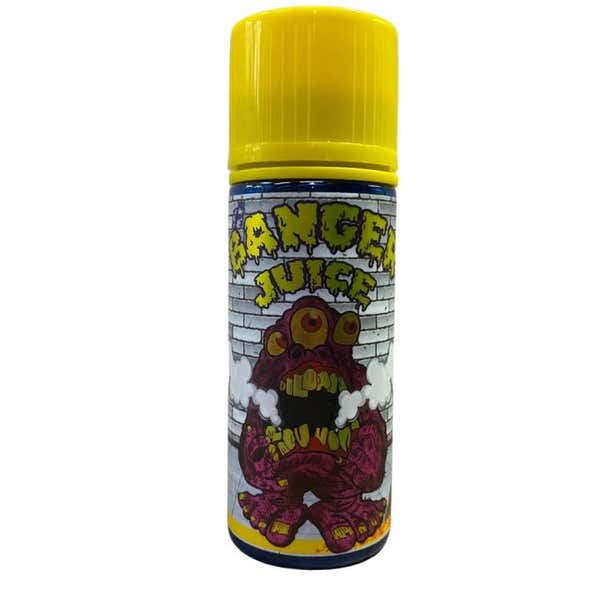 Berry Lemonade Shortfill by Banger Juice