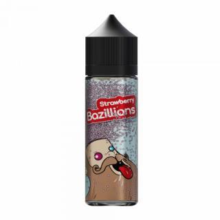 TMB Notes Strawberry Bazillions Shortfill