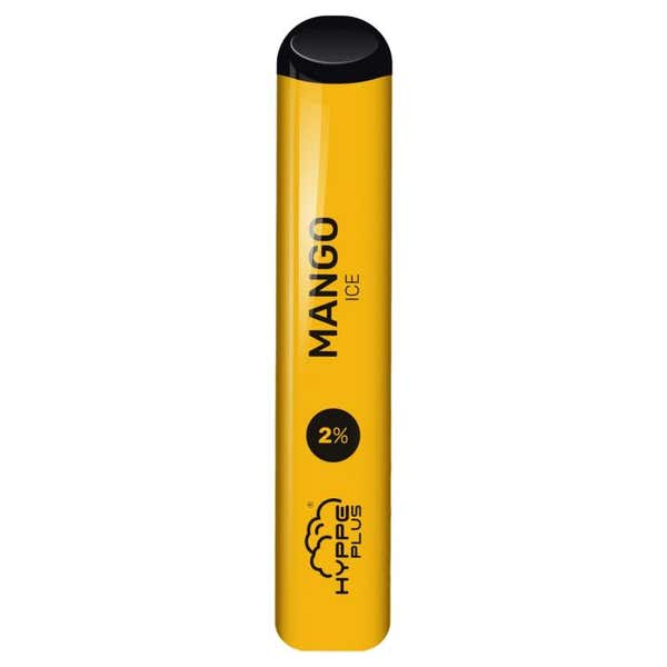 Mango Ice Disposable by HYPPE