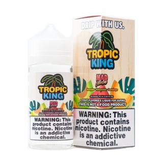 Tropic King Mad Melon Shortfill