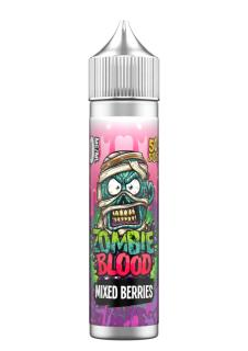 Zombie Blood Mixed Berries Shortfill