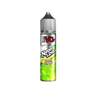 IVG Neon Lime Shortfill