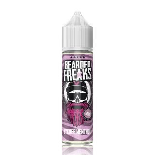Bearded Freaks Lychee Menthol Shortfill