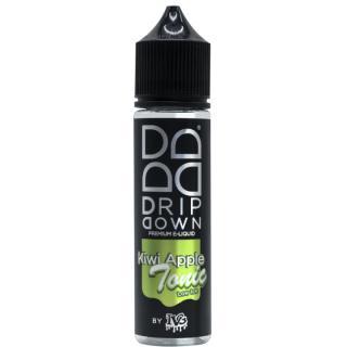 Drip Down Kiwi Apple Tonic Shortfill