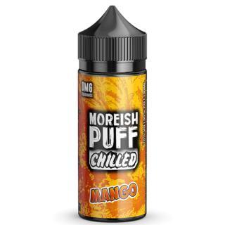 Moreish Puff Mango Chilled Shortfill