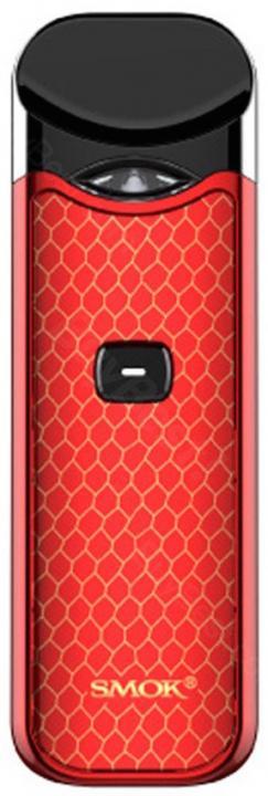 RedZinc Alloy NORD Vape Device by SMOK