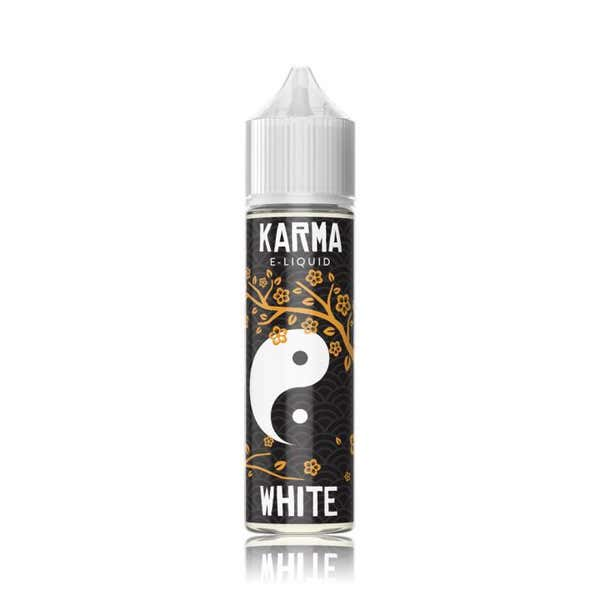 White Shortfill by Karma