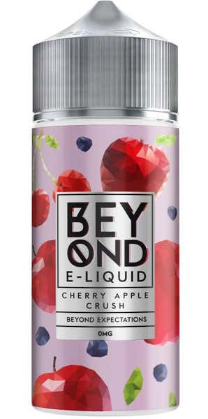 Cherry Apple Crush Shortfill by BEYOND