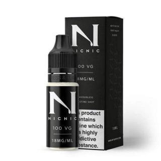 Nic Nic Nicotine Shot Regular 10ml