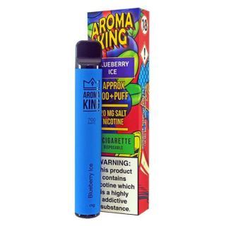 Aroma King Blueberry Ice Disposable Vape