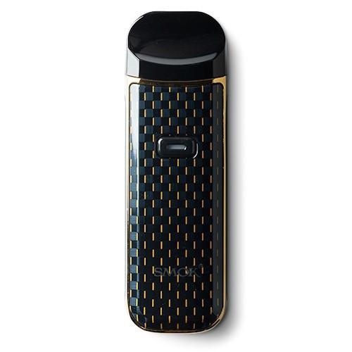 GoldZinc Alloy NORD 2 Vape Device by SMOK