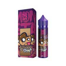 Choco Dough Shortfill by Monsta Vape