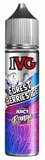 IVG Forrest Berries Ice Shortfill