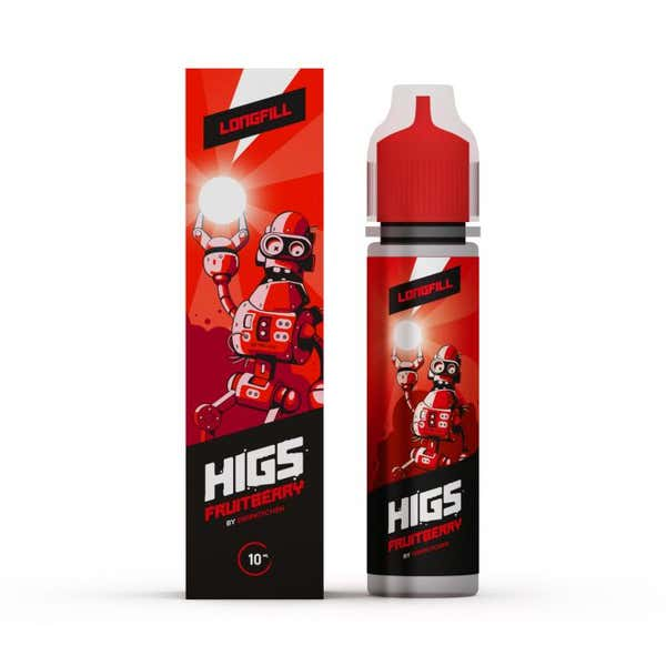 Fruitberry Concentrate by HIGS