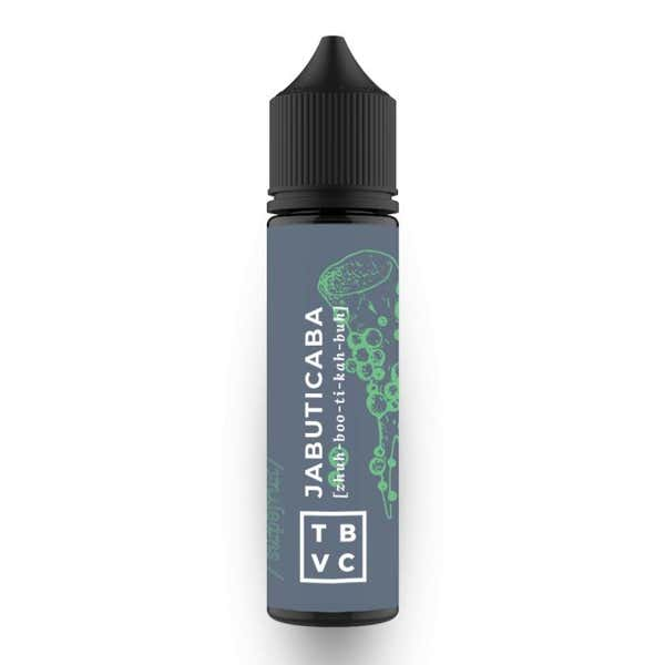 Jabuticaba Shortfill by The Boring Vape Company