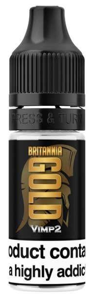 Vimp2 Regular 10ml by Britannia Gold