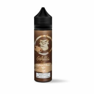 Gorilla Bean Espresso Cream Shortfill