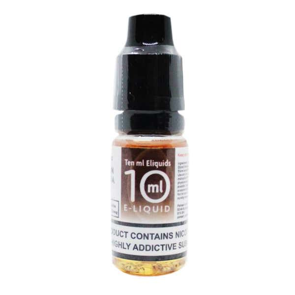 Golden Virginia Regular 10ml by 10ml by P&S