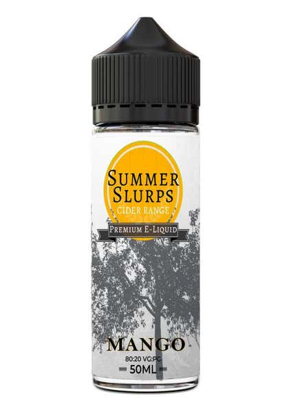 Mango Shortfill by Celtic Vapours